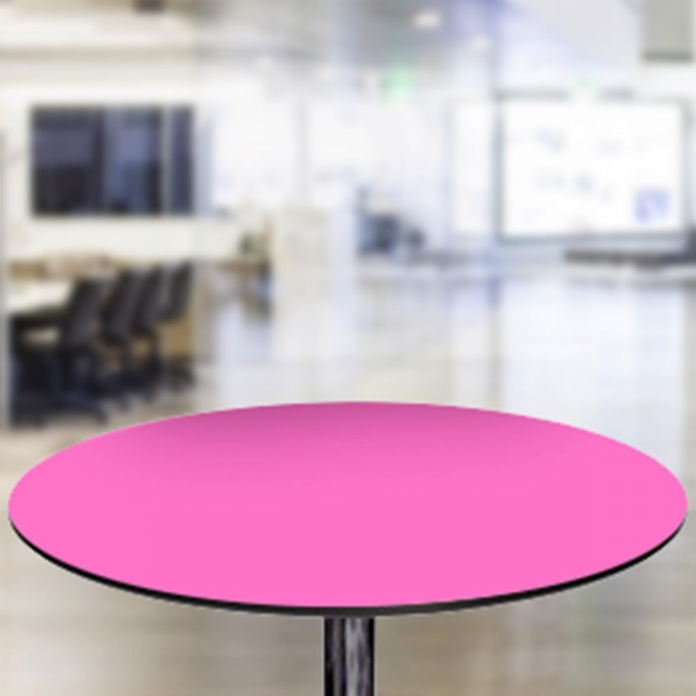 Duracube Compact Laminate Cafe Tabletops