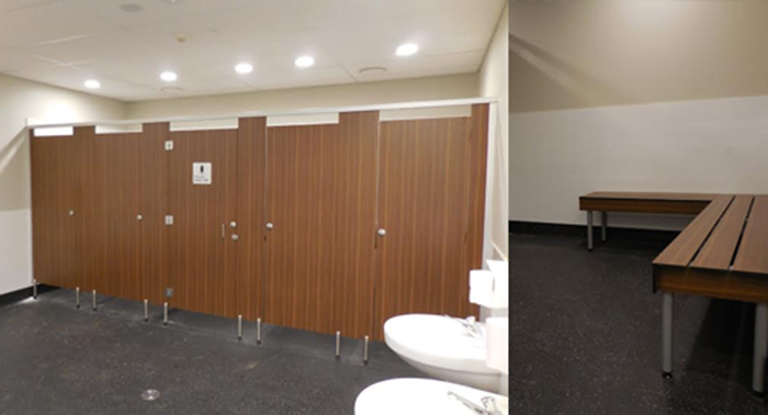 Top Five Best Public Toilets In Australia Duracube
