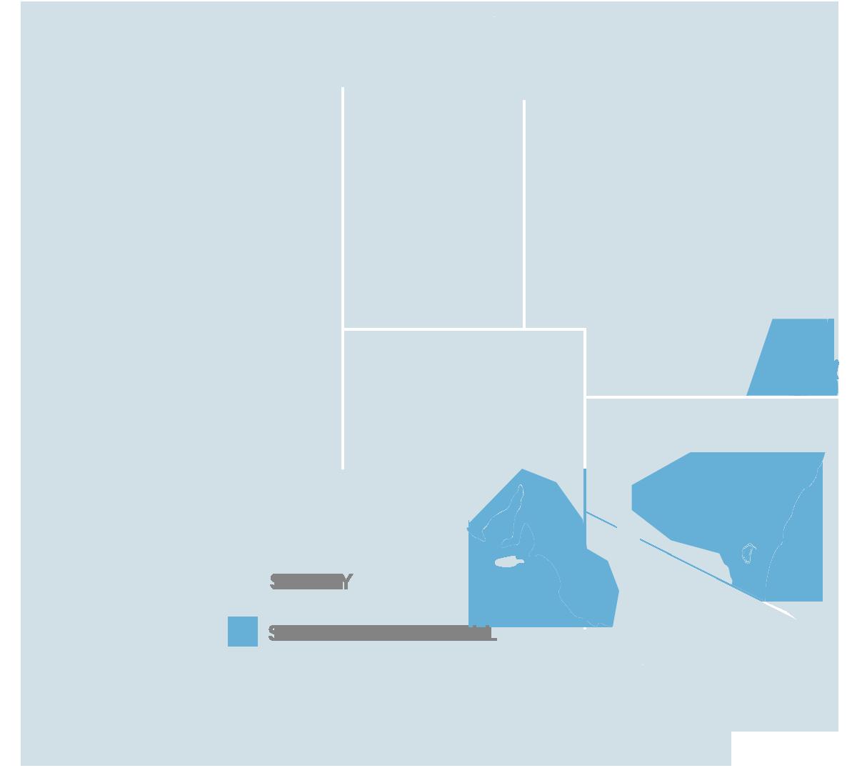 Duracube Locations