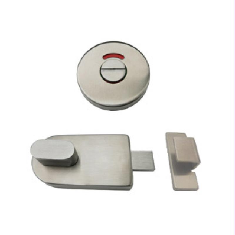 Standard Lock & Indicator