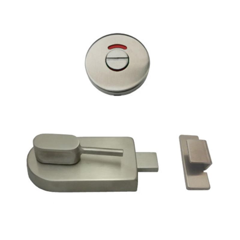 Ambulant Lock & Indicator