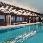 Meriton Apartments - Pool Benches
