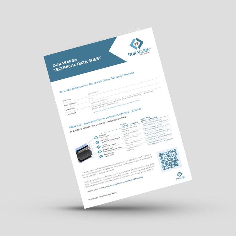Duracube Tech Datasheet